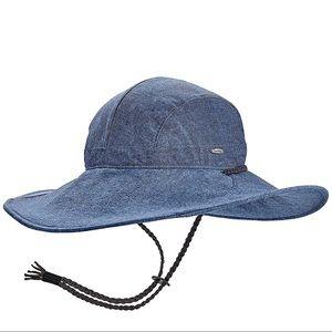 Coolibar Women's Gardening Hat
